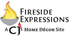 Fireside Expressions - A CJ's Home Decor Site
