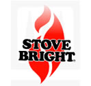 Stove Bright Hi Temperature Paint
