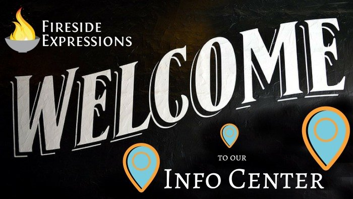 Fireside Expressions Info Center