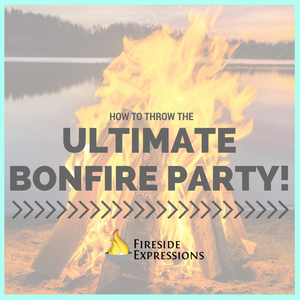 How To Throw The Ultimate Bonfire Party