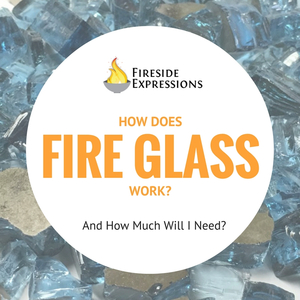 How Does Fire Glass Work?